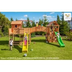 Fungoo MAXI Joyfull castle детска площадка
