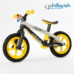 Chillafish BMXie колело за балансиране жълто