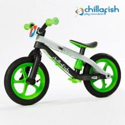 Chillafish BMXie колело за балансиране зелено