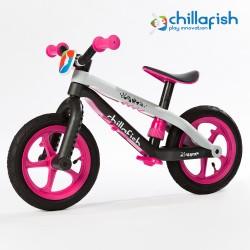 Chillafish BMXie колело за балансиране розово