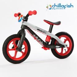 Chillafish BMXie колело за балансиране червено