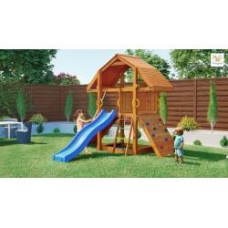 Fungoo BUFFALO детска площадка с пързалка