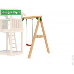 Jungle Gym допълнителен модул с 1 люлка